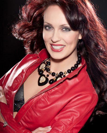 gesangsunterricht münchen Vocal Coach Viktoria lein